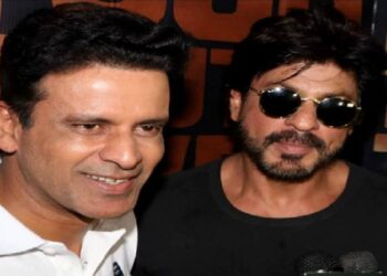 Manoj Bajpayee went to disco for the first time with Shahrukh Khan