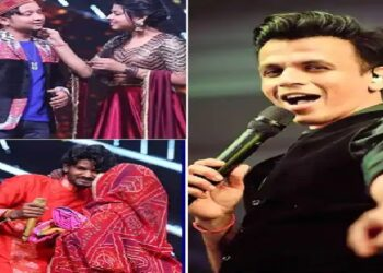 Reality show 'Indian Idol' comes under threat, winner Abhijeet Sawant's anger