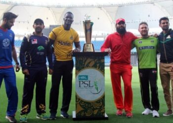 Pakistani and foreign players to leave for Abu Dhabi on May 25 for PSL