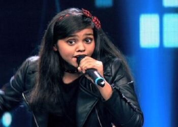 Audience wants to get this Indian Idol contestant out at all costs