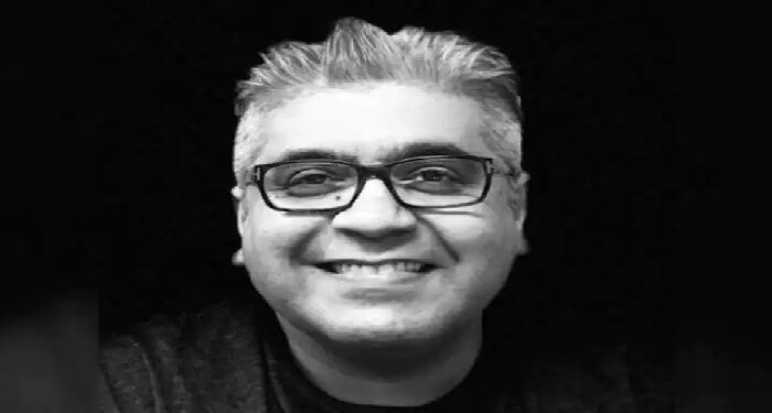 Popular film critic Rajeev Masand