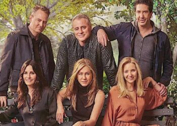 'Friends: The Reunion' will soon be streamed on Zee5, read full news
