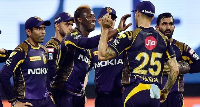 The threat of corona hovering over IPL, two players of KKR corona infected