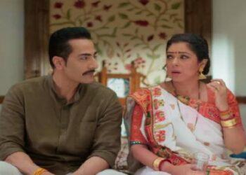 Vanraj and Anupama's divorce will not happen