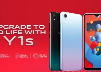 Vivo shakes hands with Jio, offers tremendous offer on this smartphone