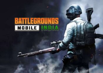 The new avatar of A-Z, before the launch of Battlegrounds Mobile India