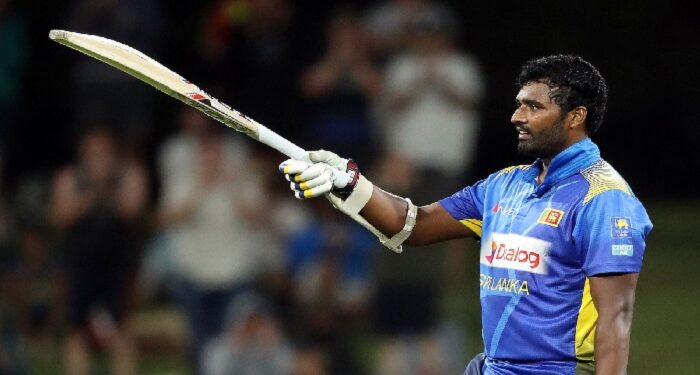 Sri Lankan all-rounder and former captain Tishara Perera retired