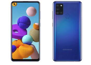 Samsung Galaxy A22 5G Price Leaked Online