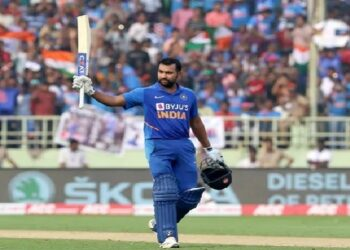 'Hitman Machine' Rohit Sharma Wins Heart Of Fans, Shared Old Moments