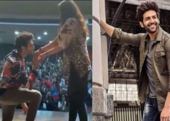 Chhaya Karthik's video on social media said, I am a fan of fans