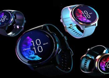 Sports car company Bugatti launched its first smartwatch
