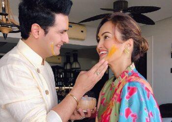 TV star Karan Mehra breaks silence over his wife's relationship