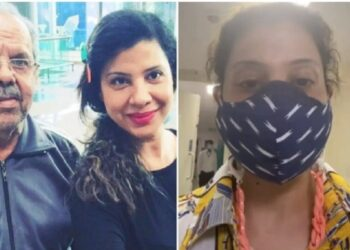 After the father's death, Sambhavna Seth attributed the death to hospital.