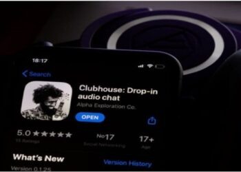 Networking app Club House created panic in India