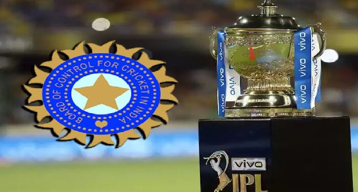BCCI will face a loss of 2000 crores on IPL cancellation