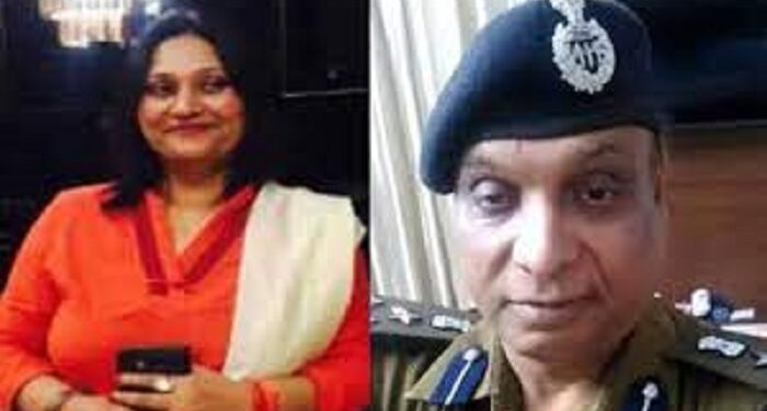 Priyanka Sen lost the election