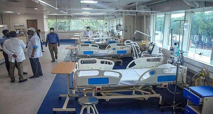 L 02 and L 03 hospitals