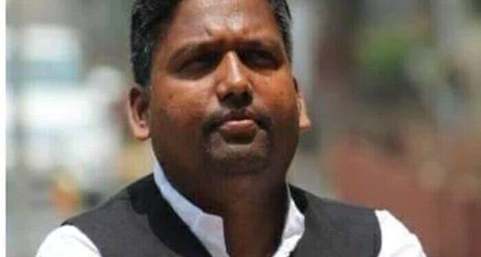 Kidnapped LJP leader killed