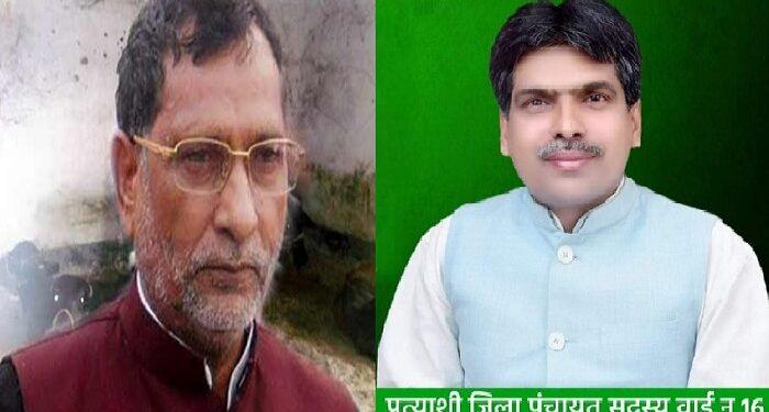 SP leader Ram Gobind Chaudhary