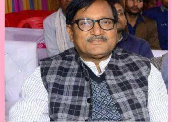 Yashpal Chaudhary
