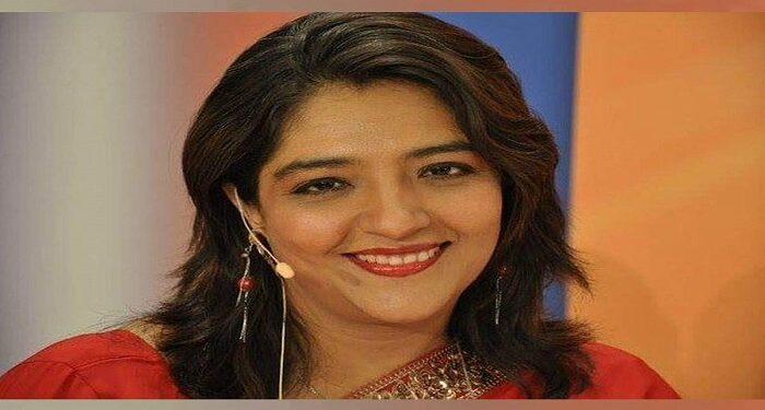 actress Kanupriya dies from Corona