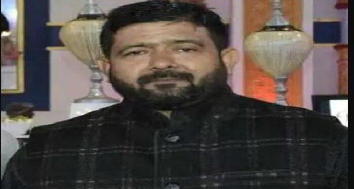 sports journalist Ajay Shankar Tiwari dies
