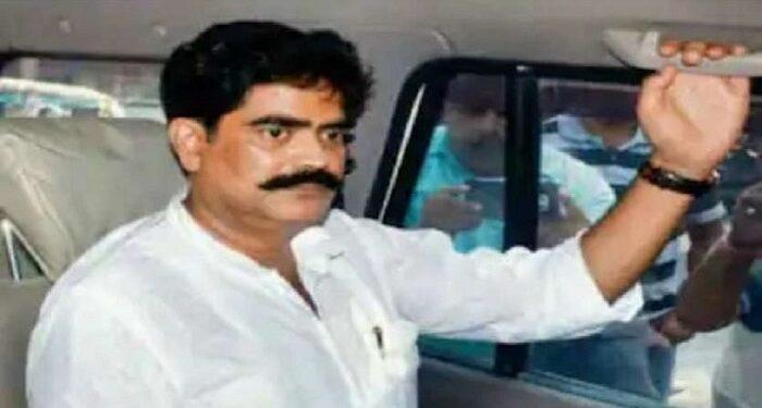 MP Shahabuddin dies