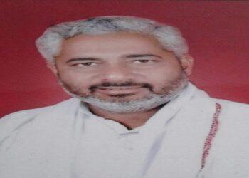 BJP MLA Devendra Pratap Singh
