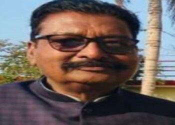 Former MLC Kunwar Dhirendra Bahadur Singh