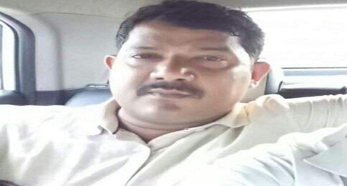 Daroga Bihari Yadav