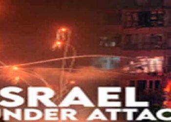 Gaza fired 1500 rockets