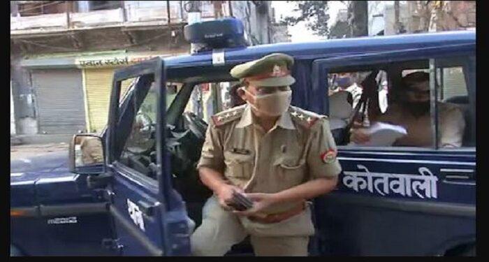 Inspector Narendra Prasad