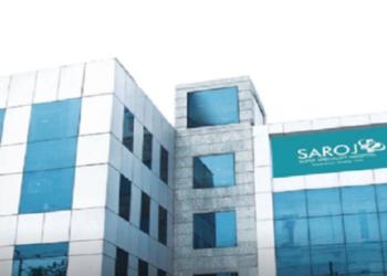 saroj hospital