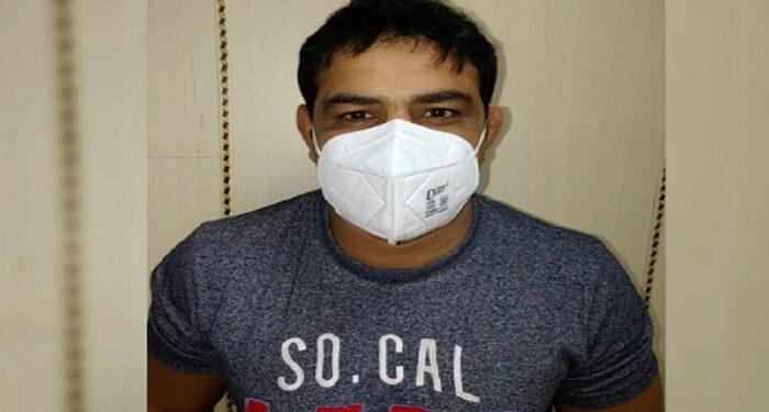 sagar murder case