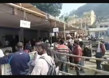 uttrakhand asembly by-election