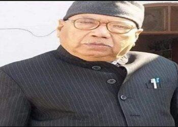 Yogendra Singh Gangwar