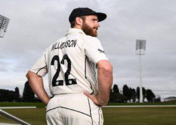'Bevan' questions New Zealand's win due to Williamson's poor form