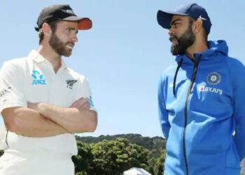 Before the WTC final, Mike Hesson told specialty of Virat and Williamson