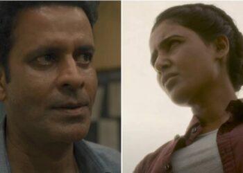 Manoj Bajpayee gets emotional seeing the success of 'The Family Man' season 2
