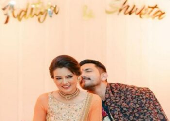 Aditya Narayan spoke on the completion of 6 months of marriage