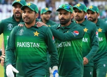 PCB announces Pakistan team for England and West Indies tour