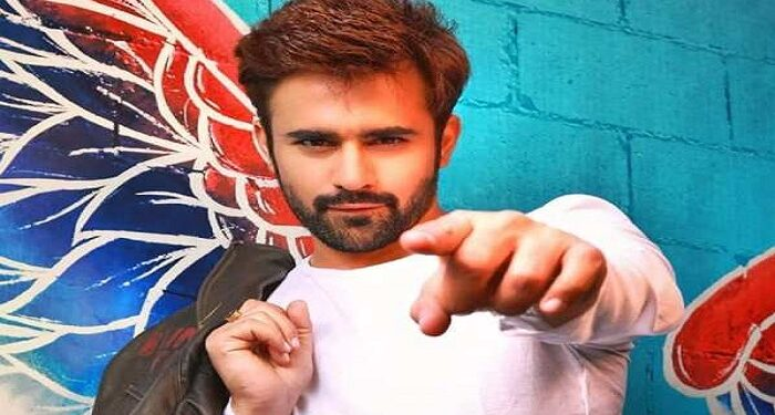 'Pearl V Puri' seen on streets of Mumbai after being released from jail