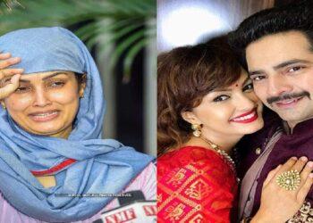 Nisha Rawal revealed that Karan's alimony was false