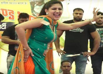 Old video of Haryanvi dancer Sapna Choudhary trended on YouTube