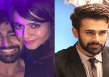 Supporting Naagin fame 'Pearl V Puri', Ekta Kapoor told the whole truth
