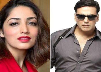 Akshay Kumar and Yami Gautam will soon be seen together on big screen