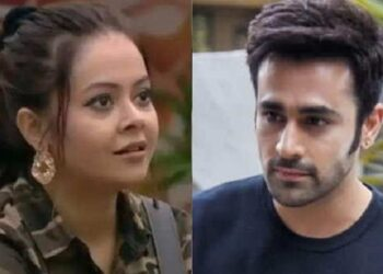 Devoleena Bhattacharjee furious at the stars who supported 'Pearl V Puri'