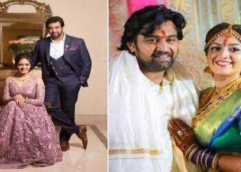 On death anniversary of Chiranjeevi Sarja, his wife remembered him, said