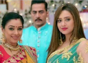 Has Vanraj's love for 'Anupama' awakened? kavya is feeling bad