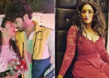 Bhojpuri star Rani Chatterjee and Mandeep Bamra breakup